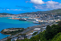 CentrePort in Wellington, New Zealand on Wednesday, 20 November 2019. Photo: Dave Lintott / lintottphoto.co.nz