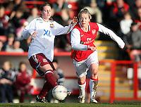 080127 Arsenal Ladies v West Ham Utd Ladies