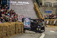 São Paulo (SP), 14/04/2019 - Corrida / Maluca / Redd Bull – Corrida maulca Red Bull, realizada na Avenida Consolação, zona central de São Paulo, neste domingo (14). (Foto: Danilo Fernandes/Brazil Photo Press/Agencia O Globo) Esportes