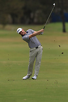 Daniel Young (SCO) on the 11th fairway during Round 2 of the Australian PGA Championship at  RACV Royal Pines Resort, Gold Coast, Queensland, Australia. 20/12/2019.<br /> Picture Thos Caffrey / Golffile.ie<br /> <br /> All photo usage must carry mandatory copyright credit (© Golffile | Thos Caffrey)