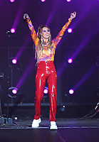 CARSON, CALIFORNIA - JUNE 01: Fletcher performs onstage at 2019 iHeartRadio Wango Tango at Dignity Health Sports Park on June 01, 2019 in Carson, California.   <br /> CAP/MPI/IS<br /> ©IS/MPI/Capital Pictures