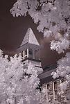Woodward School Bell, Saint George, Utah