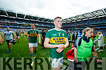 Jason Foley, Kerry  after the GAA Football All-Ireland Senior Championship Final match between Kerry and Dublin at Croke Park in Dublin on Sunday.