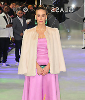Sarah Paulson at the &quot;Glass&quot; UK film premiere, Curzon Mayfair, Curzon Street, London, England, UK, on Wednesday 09 January 2019.<br /> CAP/CAN<br /> &copy;CAN/Capital Pictures