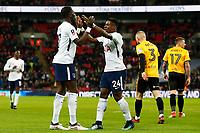 2018 02 07 FA Cup, Tottenham Hotspur v Newport County, Wembley Stadium, ENgland, UK