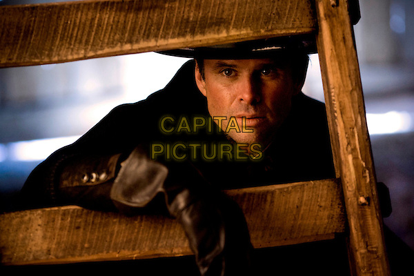 Walton Goggins<br /> in The Hateful Eight (2015) <br /> *Filmstill - Editorial Use Only*<br /> CAP/FB<br /> Image supplied by Capital Pictures
