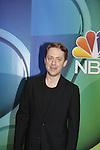 Max Jenkins - The Mysteries of Laura - NBC Upfront at Radio City, New York City, New York on May 11, 2015 (Photos by Sue Coflin/Max Photos)