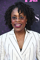 """09 August 2019 - West Hollywood, California - Charlayne Woodard. Red Carpet Event For FX's """"Pose"""" held at Pacific Design Center.   <br /> CAP/ADM/BT<br /> ©BT/ADM/Capital Pictures"""