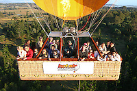 20151016 October 16 Hot Air Balloon Gold Coast