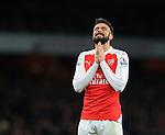020216 Arsenal v Southampton