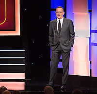 Tom Hanks at the American Cinematheque 2017 Award Show at the Beverly Hilton Hotel, Beverly Hills, USA 10 Nov. 2017<br /> Picture: Paul Smith/Featureflash/SilverHub 0208 004 5359 sales@silverhubmedia.com