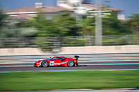 #51 SPIRIT OF RACE FERRARI F488 GT3 AM CHRISTOPH ULRICH (CHE) TANI HANNA (LEB) KRITON LENTOUDIS (GRE) RUI AGUAS (PRT)