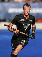 Hugo Ingliss. Pro League Hockey, Vantage Blacksticks v Great Britain. Nga Puna Wai Hockey Stadium, Christchurch, New Zealand. Friday 8th February 2019. Photo: Simon Watts/Hockey NZ