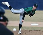 3-13-19, Ohio University vs. Dayton baseball