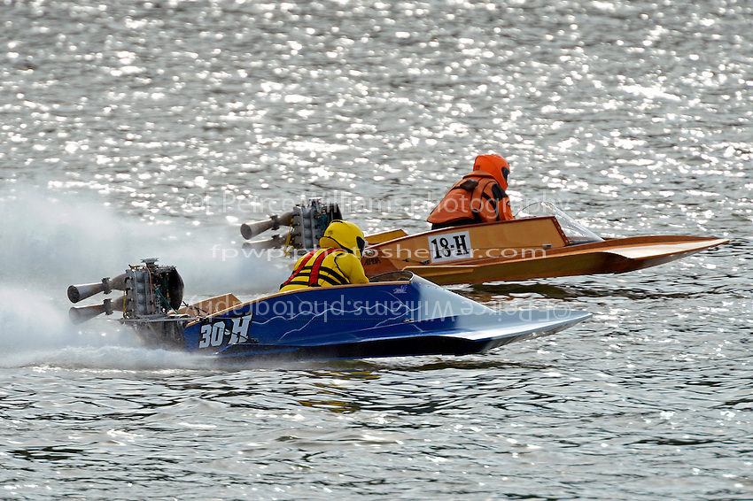 18-H and 30-H   (Outboard Hydroplane)