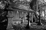 Takahara Shrine - Kumano Kodo Pilgrimage