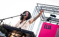 Elia <br /> Y a des Francos dans l'air 2020<br /> © VINSON/DALLE