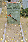 Zermatt Cemetery