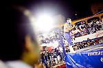 Lucha Libre match in San Miguel de Allende, Gunajuato, Mexico..
