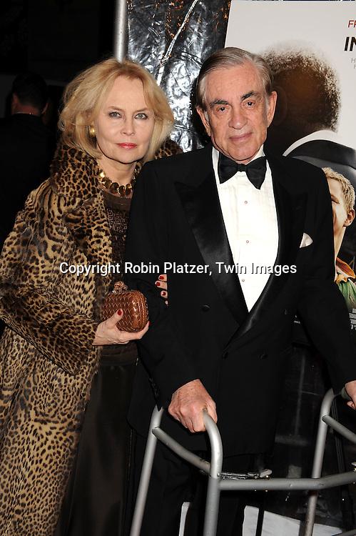 Cornelia and Marty Bregman