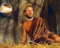 Planet of the Apes (1968) <br /> Charlton Heston<br /> *Filmstill - Editorial Use Only*<br /> CAP/KFS<br /> Image supplied by Capital Pictures