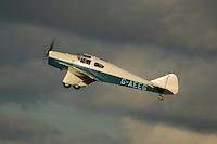 Leicester Aero Club January 2014