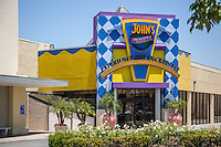 John's Incredible Pizza Co. at Buena Park Downtown