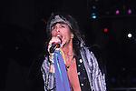 Aerosmith, Steven Tyler,