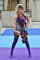 Jodie Harsh<br /> at the Royal Academy of Arts Summer exhibition preview at Royal Academy of Arts on June 04, 2019 in London, England.<br /> CAP/PL<br /> ©Phil Loftus/Capital Pictures