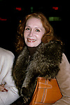 Katherine Helmond of 'Soap' photographed on October 15, 1981 in New York City.