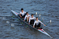 Crew: 68  HWG (A)  Royal Grammar School, High Wycombe (D Huntley)  4x- Jun Champ<br /> <br /> Fours Head of the River 2018<br /> <br /> To purchase this photo, or to see pricing information for Prints and Downloads, click the blue 'Add to Cart' button at the top-right of the page.