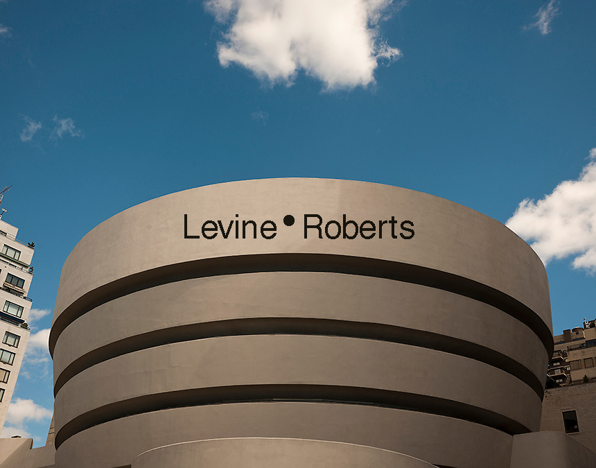 The Guggenheim Museum on Fifth Ave. designed by the architect Frank Lloyd Wright  seen on Saturday, September 15, 2012.  (© Richard B. Levine)