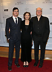 "Benjamin Walker, Annette Bening and Tracy Letts attends the Broadway Opening Night After Party for ""All My Sons"" at The American Airlines Theatre on April 22, 2019  in New York City."