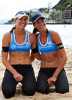 100109 Beach Volleyball Championships