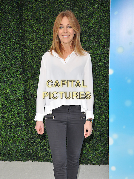 Helen Fospero attends the &quot;Snoopy &amp; Charlie Brown: The Peanuts Movie 3D&quot; gala film screening, Vue West End cinema, Leicester Square, London, England, UK, on Saturday 28 November 2015.<br /> CAP/CAN<br /> &copy;Can Nguyen/Capital Pictures