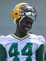 2015 June 2nd Green Bay Packers OTA