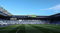 King Power Stadium<br /> <br /> Photographer Rachel Holborn/CameraSport<br /> <br /> The Premier League - Saturday 10th November 2018 - Leicester City v Burnley - King Power Stadium - Leicester<br /> <br /> World Copyright &copy; 2018 CameraSport. All rights reserved. 43 Linden Ave. Countesthorpe. Leicester. England. LE8 5PG - Tel: +44 (0) 116 277 4147 - admin@camerasport.com - www.camerasport.com