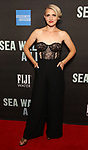 """Annaleigh Ashford attends the Broadway Opening Night performance of """"Sea Wall / A Life"""" at the Hudson Theatre on August 08, 2019 in New York City."""