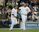 New York Yankees at Detroit Tigers