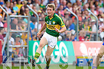 Donnchadh Walsh, Kerry in action against  , Clare in the Munster Senior Championship Semi Final in Cusack Park, Ennis on Sunday.