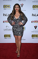 03 July 2019 - Las Vegas, NV - Jessica Vaugn. 11th Annual Fighters Only World MMA Awards Arrivals at Palms Casino Resort. Photo Credit: MJT/AdMedia