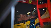 Ferrari F458 Italia, Grand-Am Rolex Series test session, Daytona International Speedway, Daytona Beach, FL, July 26, 2011.  (Photo by Brian Cleary/www.bcpix.com)