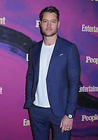 13 May 2019 - New York, New York - Justin Hartley at the Entertainment Weekly & People New York Upfronts Celebration at Union Park in Flat Iron.   <br /> CAP/ADM/LJ<br /> ©LJ/ADM/Capital Pictures