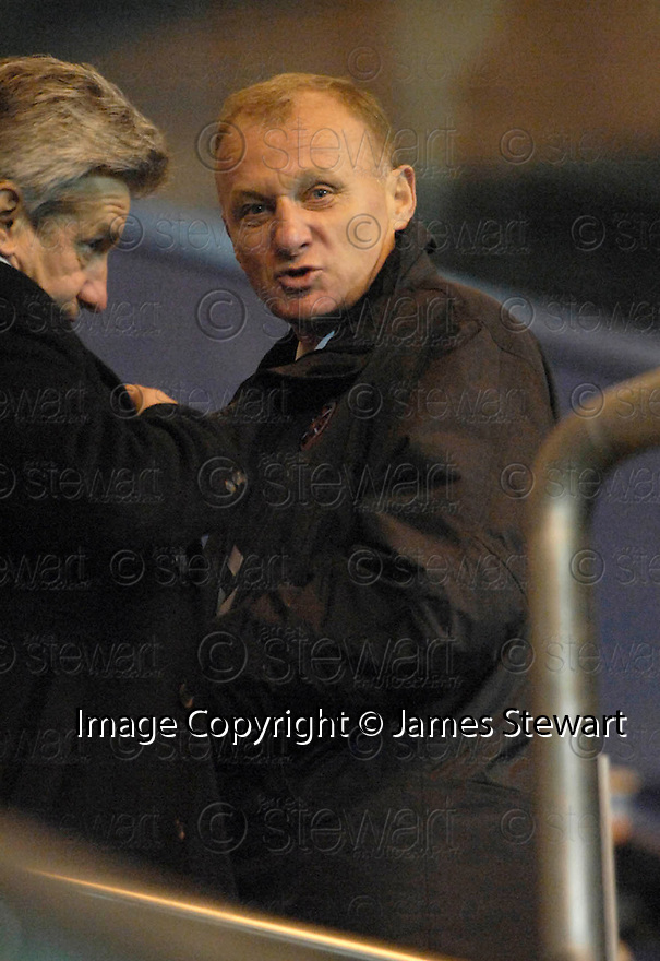 13/11/2006       Copyright Pic: James Stewart.File Name :sct_jspa03_falkirk_v_hearts.THE MAN RUMORED TO BE HEARTS NEW COACH.James Stewart Photo Agency 19 Carronlea Drive, Falkirk. FK2 8DN      Vat Reg No. 607 6932 25.Office     : +44 (0)1324 570906     .Mobile   : +44 (0)7721 416997.Fax         : +44 (0)1324 570906.E-mail  :  jim@jspa.co.uk.If you require further information then contact Jim Stewart on any of the numbers above.........