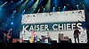 14.09.2014; London,UK: KAISER CHIEFS<br /> performs at the Invictus Games Closing Ceremony at the Queen Elizabeth Olympic Park, London<br /> The Invictus Games has been brought to a end with a five hour concert headlined by the Foo Fighters. <br /> The line-up also featured Kaiser Chiefs. Ellie Goulding, Bryan Adams, The Vamps, Rizzle Kicks, former Household Cavalry officer James Blunt<br /> 400+ wounded, injured and sick Servicemen and women from 13 Countries competed in four days of sport from 11-14 September 2014.<br /> Mandatory Credit Photo: &copy;Crown Copyright/NEWSPIX INTERNATIONAL<br /> <br /> **ALL FEES PAYABLE TO: &quot;NEWSPIX INTERNATIONAL&quot;**<br /> <br /> IMMEDIATE CONFIRMATION OF USAGE REQUIRED:<br /> Newspix International, 31 Chinnery Hill, Bishop's Stortford, ENGLAND CM23 3PS<br /> Tel:+441279 324672  ; Fax: +441279656877<br /> Mobile:  07775681153<br /> e-mail: info@newspixinternational.co.uk