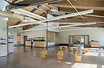 Columbus Recreation & Parks Wyandot Lodge | M+A Architects