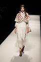 2017/10/21 Tokyo, Amazon Fashion Week Tokyo 2018 S/S<br /> Brand, Zin Kato<br /> Designer, Zin Kato<br /> (Photos by Michael Steinebach / AFLO)