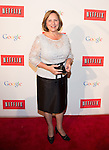 WASHINGTON, DC - MAY 2: U.S. Senator Deb Fischer attending the Google and Netflix party to celebrate White House Correspondents' Dinner on May 2, 2014 in Washington, DC. Photo Credit: Morris Melvin / Retna Ltd.