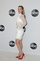 07 August 2018 - Beverly Hills, California - Danielle Savre. ABC TCA Summer Press Tour 2018 held at The Beverly Hilton Hotel. <br /> CAP/ADM/PMA<br /> &copy;PMA/ADM/Capital Pictures