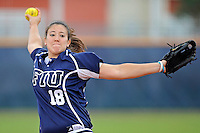 FIU Softball v. Louisville (2/11/12)
